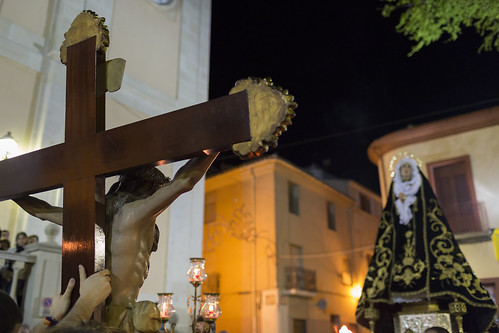 """(2012-03-30) - III Vía Crucis nocturno - Vicent Olmos (02) • <a style=""""font-size:0.8em;"""" href=""""http://www.flickr.com/photos/139250327@N06/24022302584/"""" target=""""_blank"""">View on Flickr</a>"""