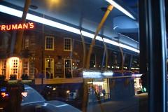 DSC_9622 Bus route #205 Golden Heart Truman's Pub Commercial Road London (photographer695) Tags: road bus london night golden pub heart route commercial whitechapel 205 trumans