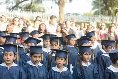 Diciembre, 09: Graduación Inicial