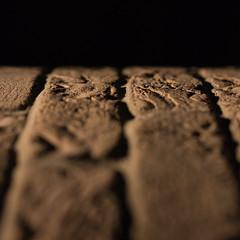 verso lo spazio (mjwpix) Tags: nighttime brickwall ef85mmf18usm intospace canoneos5dmarkiii michaeljohnwhite mjwpix versolospazio