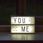 Light Box A5