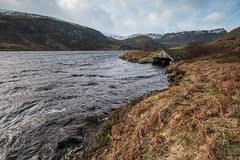 Glen Esk boathouse (gallowaydavid) Tags: angus glenesk