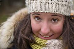 Lei. (mirco_angeli) Tags: portrait face look portraits hair person persona eyes occhi sguardo ritratti ritratto viso capelli