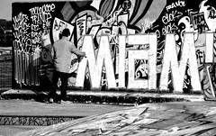 graffiti amsterdam (wojofoto) Tags: holland amsterdam graffiti action miami nederland netherland javaeiland wolfgangjosten wojofoto