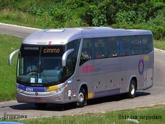 Rota 6765 (Jos Franca SN) Tags: bus mercedes mercedesbenz autobus onibus marcopolo buss autocarro omnibusse