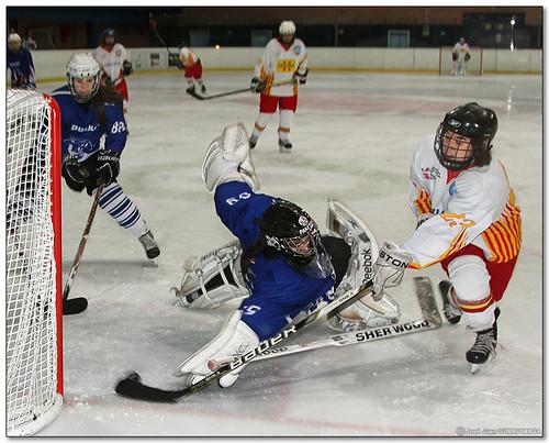 Hockey Hielo - 80