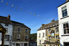 Centre of Alston (Tony Worrall) Tags: county uk houses england home lines architecture bar buildings square town high pub inn stream tour village open place centre country north peak visit location cumbria area shops northern update quaint past built attraction relic alston highest welovethenorth ©2016tonyworrall