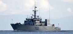 HMCS Nanaimo II (DRGorham) Tags: hmcs rcn royalcanadiannavy