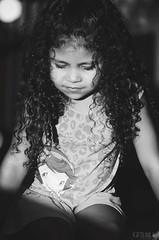 Remember when we couldn't take the heat (Karoline Bastos Acervo) Tags: girls portrait blackandwhite bw baby sunlight black girl beauty face kids angel dark hair children photo kid amazing nikon toddler pretty alone photographer hanna child play close darkness princess sweet pb bighair babygirl curly hazel feeling dd sublime menina curlyhair cutebaby darkphotography mistery funnybaby garotinha 4yearsold childphotography kidphotography darkeyes braziliangirl curlygirl sweetthings nikonworld nikonphotography brazilianchild d7000 outcolor