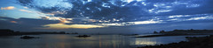 panorama argenton (fubu.flemm) Tags: sea panorama mer france seaside bretagne nuages nuit reflets rochers océan argenton borddemer seasideseabrittanylandscapesunsetbeachreflectionlandscapecloudsky