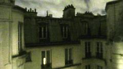 Les preuves sont minces (Robert Saucier) Tags: chimney sky paris building architecture night clouds nightshot noflash ciel nuages nuit 13e chemine xiii xiiie img8646