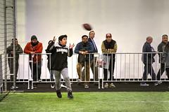 (evie22) Tags: sanfrancisco party sports canon fun football nfl celebration superbowl americanfootball 2016 nflexperience sb50 canon7dmarkii superbowl50 superbowlfifty