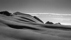 New Zealand : Whairiki beach, South Island (dirk huijssoon) Tags: newzealand beach blw nz whairiki
