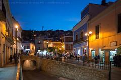 Guanajuato, MX [3235] (josefrancisco.salgado) Tags: mxico mexico teatro evening twilight nikon theater guanajuato bluehour nikkor mx crepsculo d4 oldquarter cascoantiguo teatrojurez 1424mmf28g