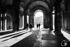 Le Louvre (guillaume_roger_aussant) Tags: paris louvre le