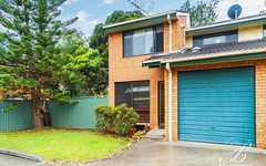 3/144 Heathcote Road, Moorebank NSW