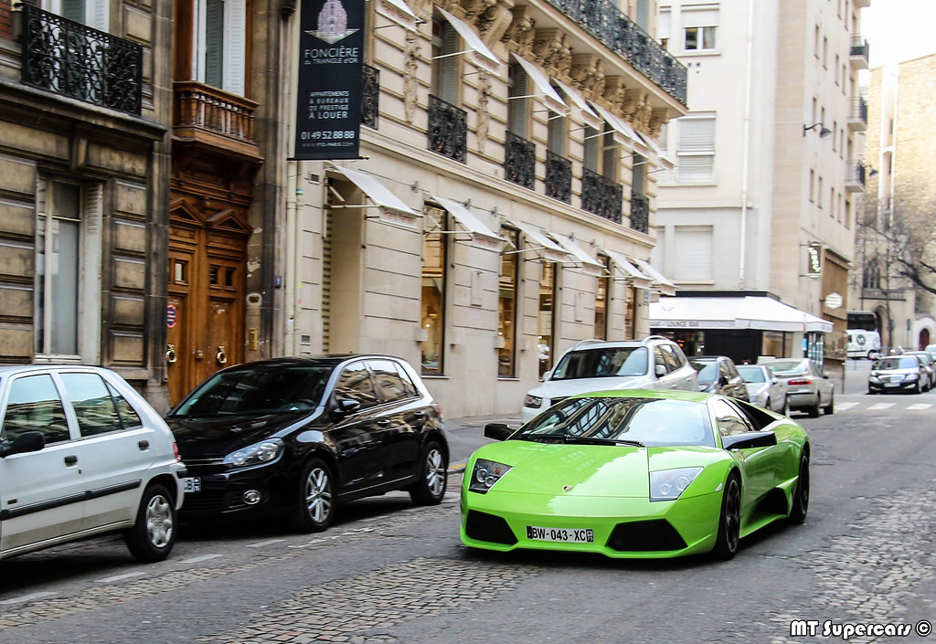 The World S Most Recently Posted Photos Of Monster And Murcielago