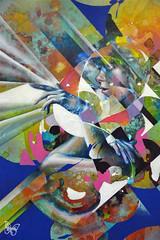 XX - Saatchi Gallery (s.butterfly) Tags: london xx saatchigallery hueman urbannation