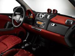 Smart fortwo 2007 (Goiko-Auto) Tags: smart modelo diseo icono 2007 etiquetas fortwo confort practicidad