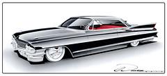 61 Cadillac