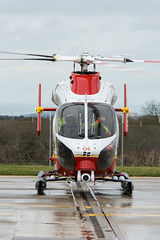Cornwall Air Ambulance open day (charlestonjason28) Tags: flying cornwall helicopter nhs takeoff airambulance