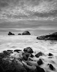 Ocean beach sf (-Alberto_) Tags: longexposure seascape 120film d76 kodaktrix pentax6x7 6x7format