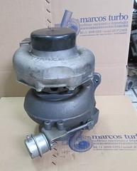 Turbo Scania @2000 rpm 256 HP (Marcos Turbo) Tags: garrett turbina turboscaniatruck 7395425010