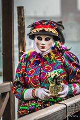 Carnaval Venise 2016-6573 (yvesw_photographies) Tags: italien carnival venice costumes italy costume europa europe italia eu parade chapeaux carnaval venise carnevale venezia venedig carneval italie venitian costum costumi costumé vénitien vénitienne costumés carnavaldevenise2016
