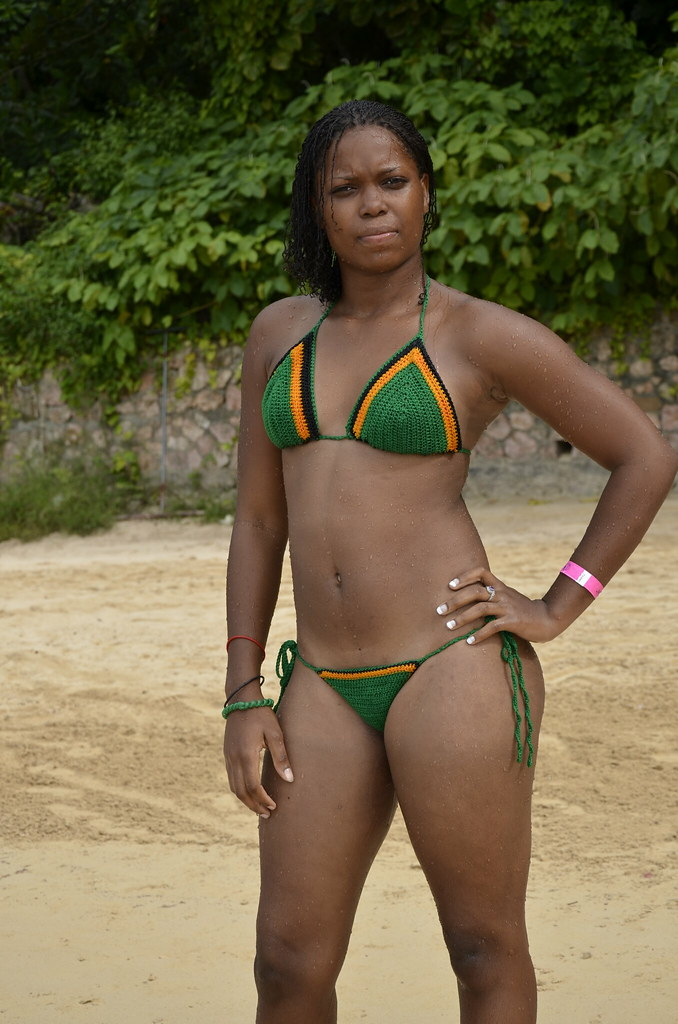 girls in jamaica