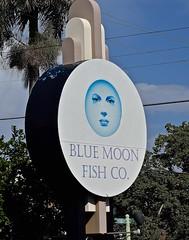 Blue Moon (ACEZandEIGHTZ) Tags: sign restaurant nikon bluemoon d3200
