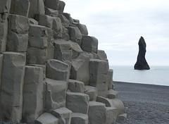 Reynisfjall et Blsandi (bdcc) Tags: island islande reynisfjall blsandi blasandi