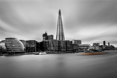 THE SHARD, LONDON, United Kingdom (Syed Ali Warda) Tags: city longexposure bridge england blackandwhite blur building history thames architecture clouds canon buildings river landscape freedom amazing europe exposure flickr cityscape riverside artistic culture cityscapes dramatic landmark architectural motionblur excellent shard riverthames darkclouds superlongexposure cityofwestminster greatphotographers flickrsbest verylongexposure longexposureshot flickrbest flickraward theshard giantbuilding canon7d distinguishedlongexposure syedaliwarda