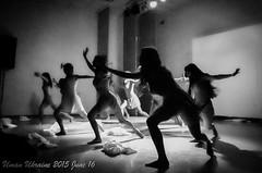 DSC_229 (imramianna) Tags: show portrait people bw female dance university theatre performance ukraine uman visavis musicalperformance contemp