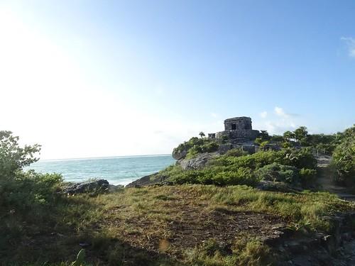 Tulum-ruiner