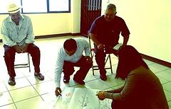 SE SIDNNA capacitó a las autoridades municipales sobre la instalación de Sistemas Municipales de Protección Integral de los Derechos de Niñas, Niños y Adolescentes, en la comunidad de Magdalena Teitipac, Tlacolula.