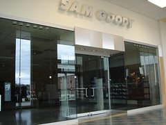 Former Sam Goody (zayre88) Tags: mall sam maine goody samgoody