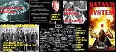 SATANS SYSTEM (RowdieRiot) Tags: 6 warning skull visions holocaust message very time watch great like system christian part american dreams online end bones skullandbones christianity share videos exposed important satans revelation merck youtube