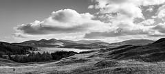 Loch Doon (TrotterFechan) Tags: loch doon