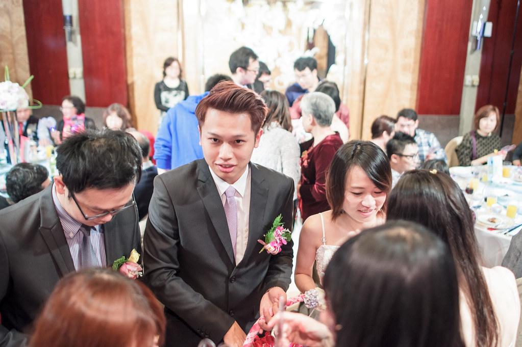 0049台北遠企婚攝