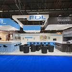 Stand FDL - Food Ingredient Europe