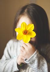 Ava (DannyBradley) Tags: flowers portrait flickr dof explore explored d700