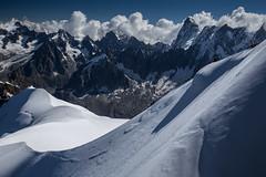 Du haut de l'Aiguille du Midi (mgirard011) Tags: france europe chamonix fr paysages lieux rhnealpes chamonixmontblanc pointsdevue 1000faves laiguilledumidifr