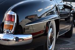 Fusión Mercedes 190 - Ford GT