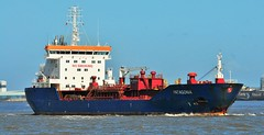 Ships of the Mersey - Patagonia (sab89) Tags: sea water port liverpool docks manchester canal ship terminal cargo estuary birkenhead oil tug shipping tugs carrier tanker chemical wirral tankers bulk runcorn seaforth stanlow