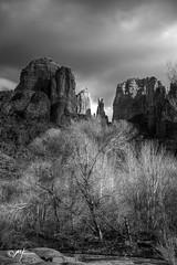 Sedona, Arizona (Mike Keller Photo) Tags: arizona sedona az cathedralrock sedonaarizona