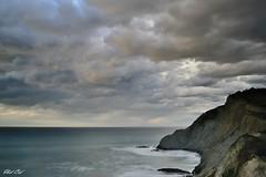 tormenta en zumaia (ibetcid) Tags: astoundingimage