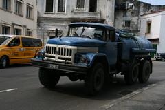 Zil 131 (big.vern81) Tags: havana cuba zil