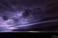 Arcus orage du 15042016 (Vincent Cornu) Tags: dordogne prigord orage arcus clair