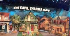 The Kapil Sharma Show : Character Description (shoppingkabaap) Tags: show character sony ali april 23 sunil dadi manju raju rochelle kiku kapil palak kappu sumona gutthi