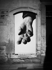 Hands Expo (Philippe Gillotte) Tags: blackandwhite hands hand noiretblanc exposition mains artistontumblr photographerontumblr photographeronflickr